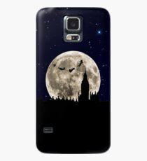 Over The Moon Hülle & Skin für Samsung Galaxy