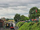 War On The Line - Twin Spits - Ropley - HDR by Colin  Williams Photography