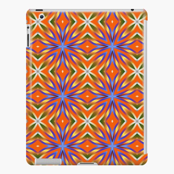 Viragostylez Summer Collection-P1000 iPad Snap Case