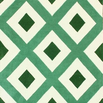 Green pattern by Ica13