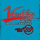 Vandelay Industries V2 by Remus Brailoiu