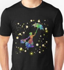 Mary Poppins- The Magical Nanny T-Shirt