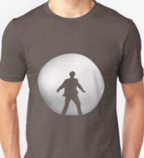 The prisoner versus rover Unisex T-Shirt