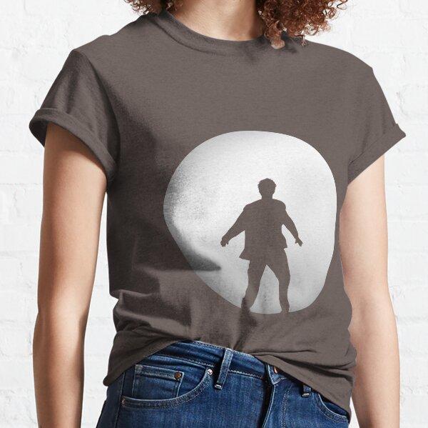 The prisoner versus rover Classic T-Shirt