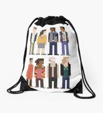 Community Drawstring Bag