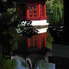 Summer Garden by Brian Bo Mei