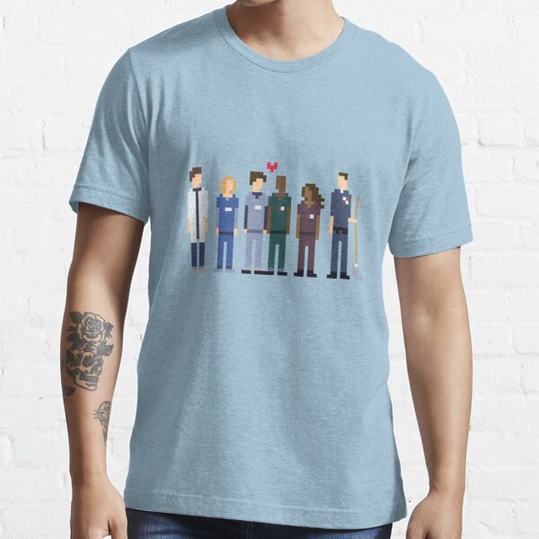 Everybody's Favorite Doctors. Essential T-Shirt