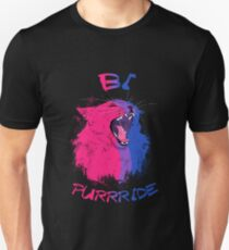 BiPuRRRide Unisex T-Shirt