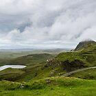 Trotternish Peninsula  Isle of Skye  by 29Breizh33