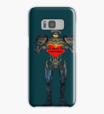 Drift Compatible Samsung Galaxy Case/Skin