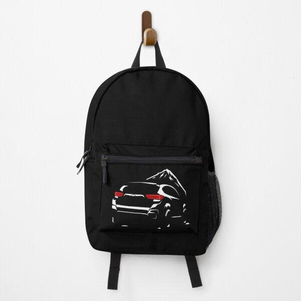 Crosstrek Overlanding Backpack