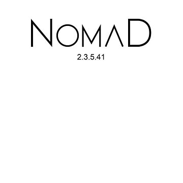 NomaD by ChasingTheWind