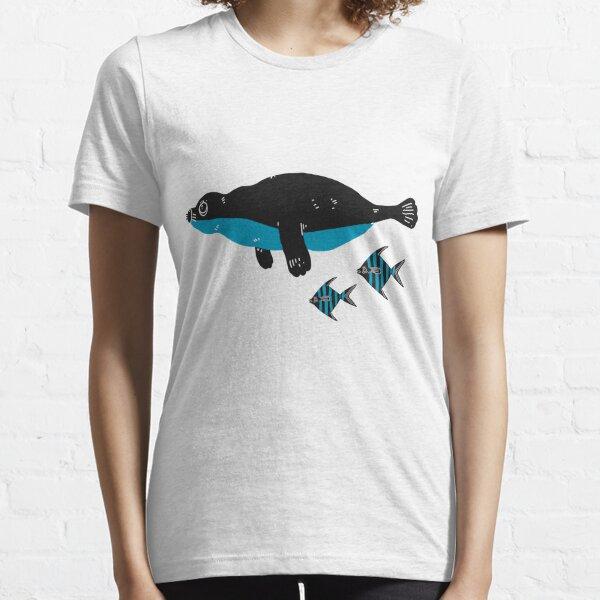sea lion Essential T-Shirt
