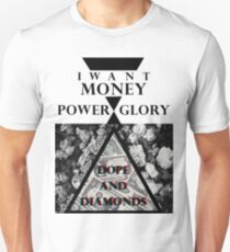 Lana Del Rey / Money Power Glory [2] Unisex T-Shirt