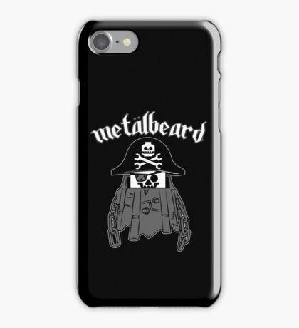 Beard of Metal iPhone Case/Skin