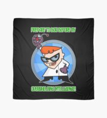 Dexter's Laboratory  Scarf