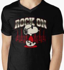 Snoopy Rock T-Shirt