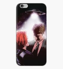 The X-Files iPhone Case