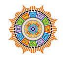 Zodiac Sun by Soul Structures
