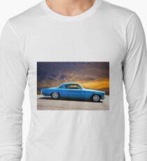 1953 Studebaker 'Blue Streak' Commander T-Shirt