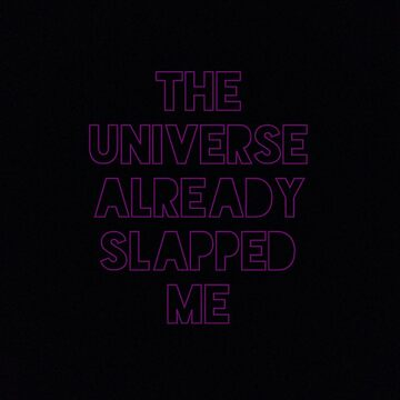 universe slap by sebastiennicolo
