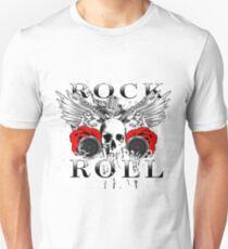 Rock Roll Classic  T-Shirt