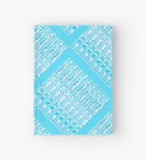 Turquoise Links by Jan Marvin Hardcover Journal