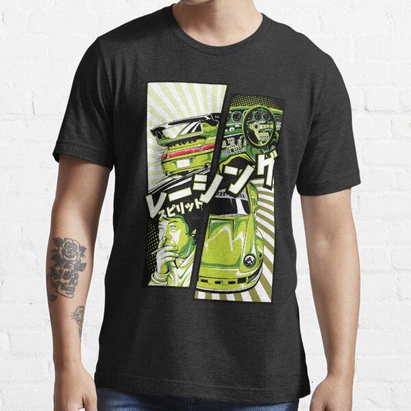 RWB 993 Manga style Essential T-Shirt