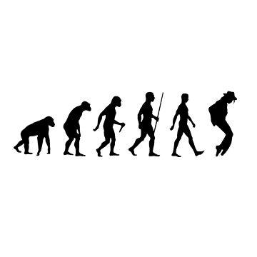 Evolution of Pop (Black Version) by Talminator