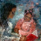 The Educator by Monica Vanzant