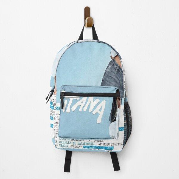 Aitana World Tour Backpack
