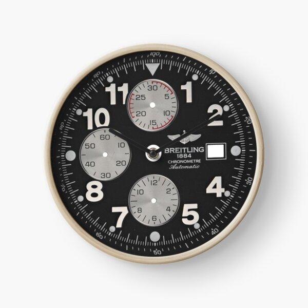 Super Avenger Clock
