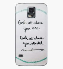 That Would Be Enough Case/Skin for Samsung Galaxy