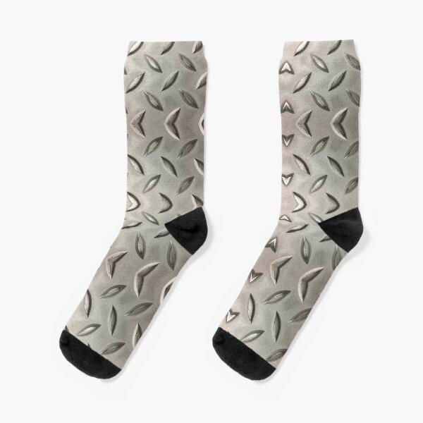 Stainless Steel Floor Plate Socks