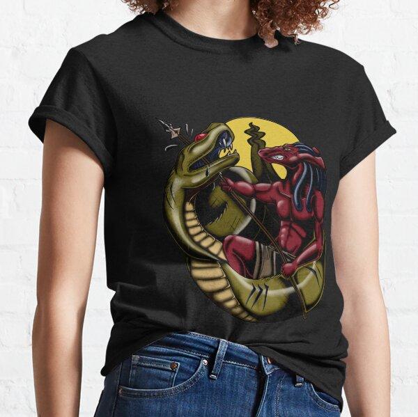 Set Slays the Uncreated Classic T-Shirt