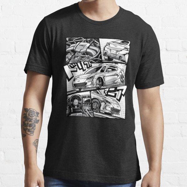 Subie BRZ 2022 Essential T-Shirt