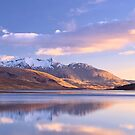 Loch Etive: Perfect Moment by Tim Haynes