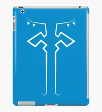 Breath of The Wild Master Sword iPad Case/Skin