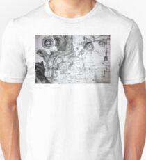 HUD, HUD, and More HUD T-Shirt