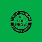Student Nonviolent Coordinating Committee (SNCC) by truthtopower