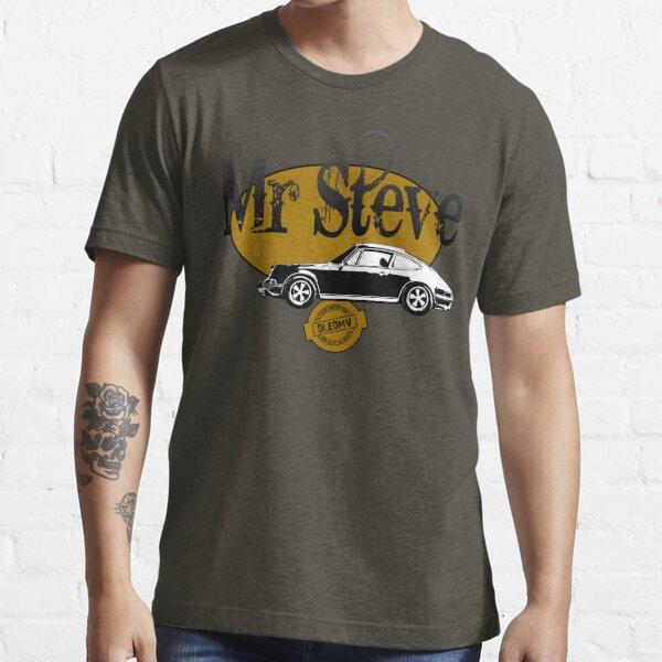DLEDMV - M. Steve T-shirt essentiel