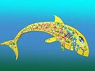 The Yellow Fish by Juhan Rodrik