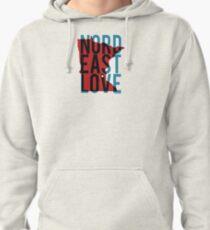 Nordeast Love Pullover Hoodie