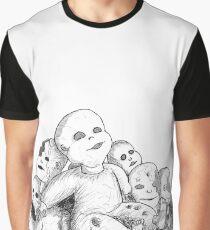 Dolls Graphic T-Shirt