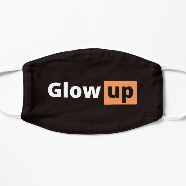 pornhub Glow up Masque sans plis