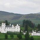 Scottish Castle by IslandImages