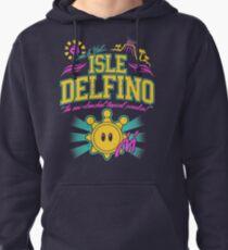 Isle Delfino Pullover Hoodie