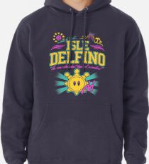 Insel Delfino Hoodie