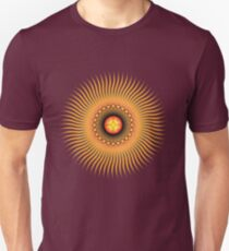 Central Sun Unisex T-Shirt