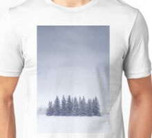 Winterscape Unisex T-Shirt